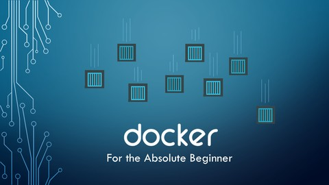 Docker for the Absolute Beginner - Hands On - DevOps