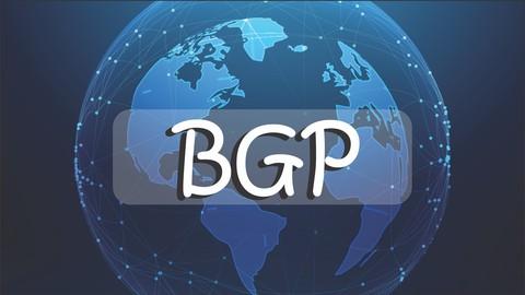Redes BGP