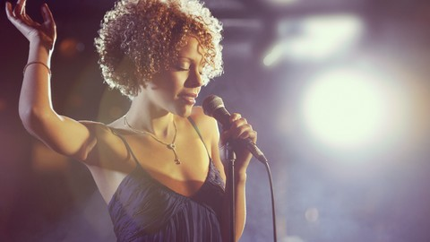 Curso de Canto: como usar a voz