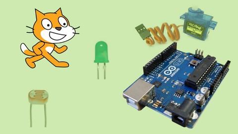 Robótica Criativa com Arduino e Scratch - I