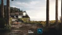Photoshop Visualisation for Architects | Udemy
