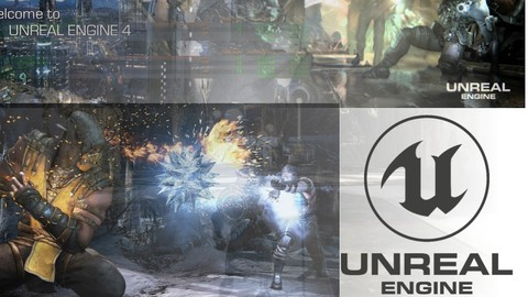 Unreal Engine 4 Essencial