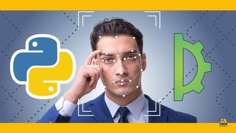 Reconhecimento de Faces e de Objetos com Python e Dlib