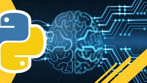 Deep Learning com Python de A a Z - O Curso Completo
