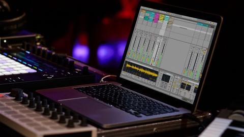 Usando VST's com Ableton Live - Essencial