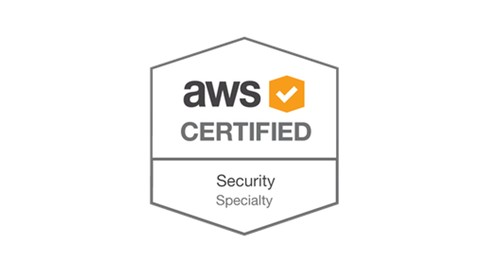 AWS Certified Security Specialty Practice Exams updated