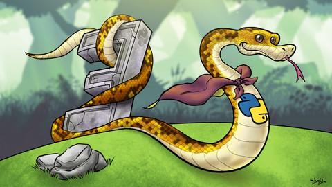 Python 3 - Curso Completo do Básico ao Avançado