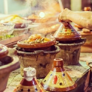 Sale : Udemy: The moroccan kitchen with my mom