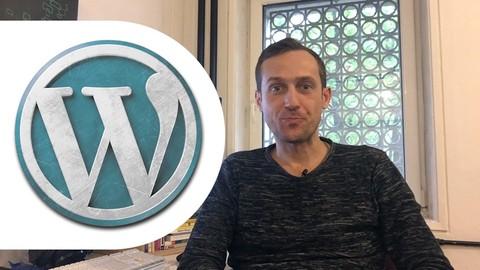 Kurs WordPress ⭐ZEROdoPRO / Strona.Blog.Sklep ✅Krok po Kroku