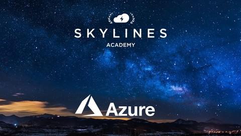Microsoft AZ-100/103: Azure Infrastructure and Deployment