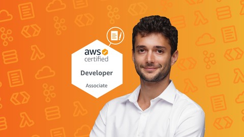 AWS Certified Developer Associate 2020 [4 Practice Tests]