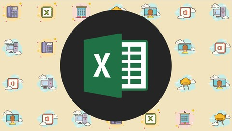 Complete Microsoft Excel Course from Basic to Advanced