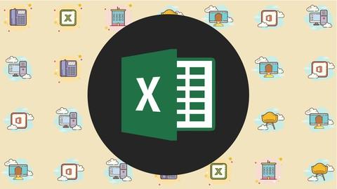 Curso de Microsoft Excel Completo do Básico ao Avançado