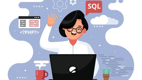 SQL SERVER - Domínio total da programação de banco de dados.