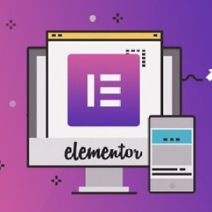 Sale : Udemy: WordPress & Elementor - Wunderschne Webseiten bauen 2019!