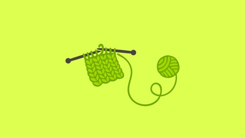 [Udemy Coupon] Knitting | Best Coupon Hunter 2