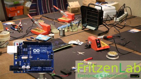 Arduino básico: o que é Arduino?