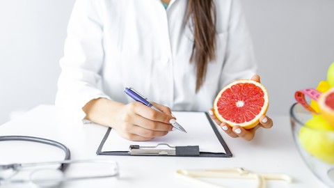 Nutritional Supplementation Course in Clinical Practice