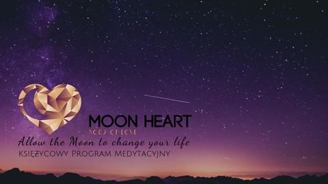 MoonHeart Meditation Program