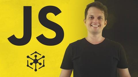 JavaScript do básico ao avançado (c/ Node.js e projetos)