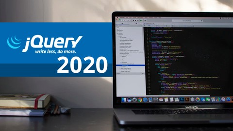 jQuery 2020! Tudo que o novo Programador precisa saber!
