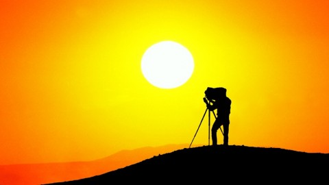 How to be a Professional Outdoor and Nature Photographer