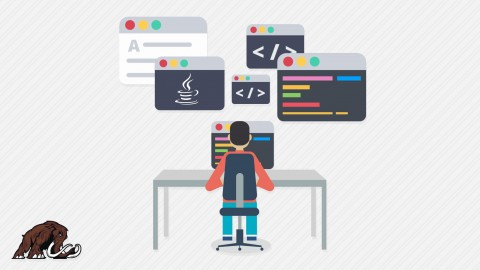 Learn to code, Become a Web Developer and Master JavaScript!