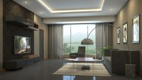 3D Visualization For Beginners: Interior Scene with 3DS ...