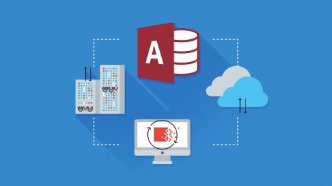 Microsoft Access SQL: SQL for Non-Programmers