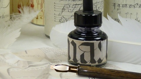 Calligraphy: The Basics