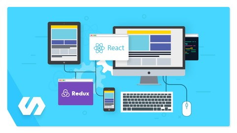 Modern React with Redux [2019 Update]