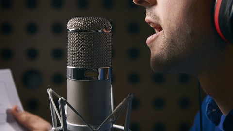 Vocal Course: Complete Singing Method to Improve Voice.