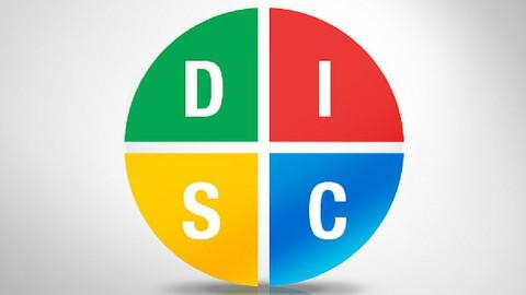 Avaliação DISC - Perfil Comportamental