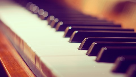 Piano Lessons For Absolute Beginners