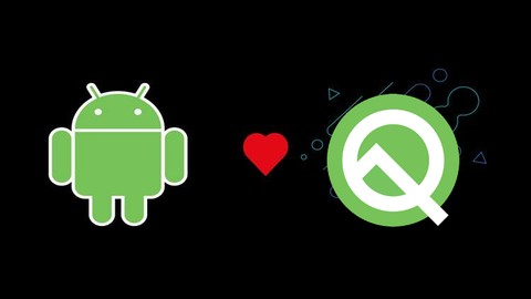 The Complete Android Q + Java Developer Course™ : 2019