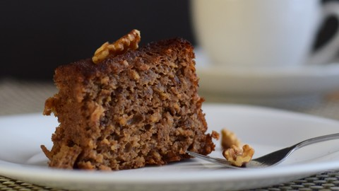Live well by eating well: Cakes (healthy recipes)