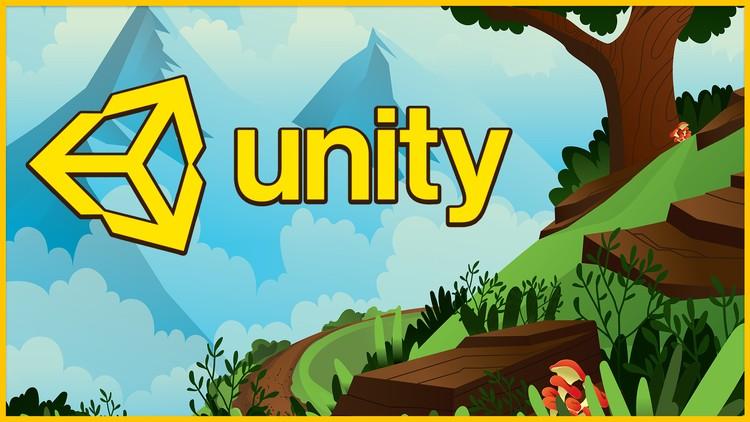 complete c unity developer