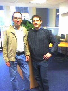Fabrice Bellard  Blogs