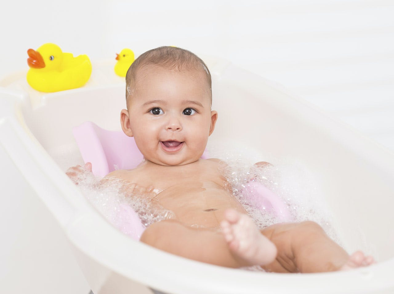 toilette de bebe bien choisir le