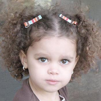 coiffure petite fille 10 coiffures