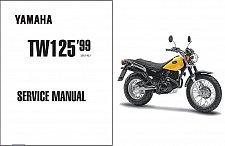 1999-2002 Yamaha YZF-R6 Service Repair Workshop Manual CD