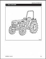 FENDT 300 Vario ( 309 310 311 312 ) Tractor Service