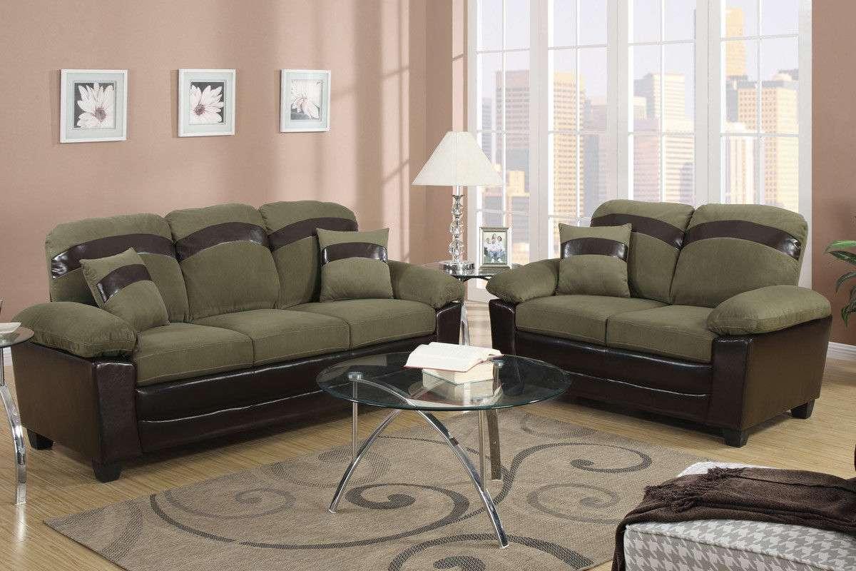 3 piece sofa set for sale contemporary living room sofas in microfiber furniture 2