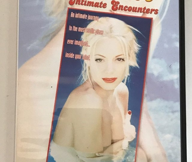 Emmanuelles Intimate Encounters Dvd Holly Sampson Shauna Obrien Lyle Shosey