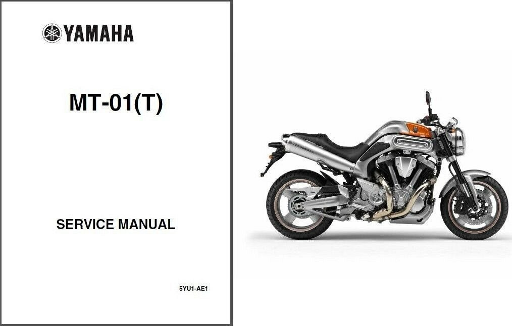 [MANUALS] Yamaha Mt09 Mt 09 Fz 09 Service Repair Shop