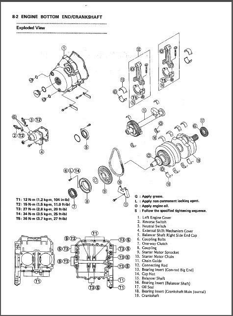 Kawasaki Mule 1000 UTV Service Repair Manual CD .. KAF450