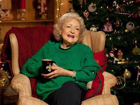 """""""But Dorothy, I love Christmas and I love giving presents at Christmas. Besides, if we draw names out of a hat, whose names are they going to be?"""""""