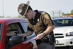 The Governors Highway Safety Association, which represents state highway safety offices, issued a report in 2005 stating that police in 42 states routinely let drivers exceed speed limits.