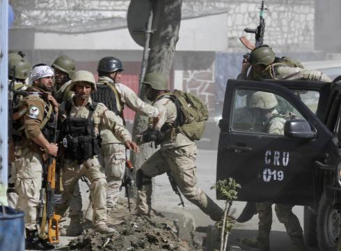 taliban attacks im kabul