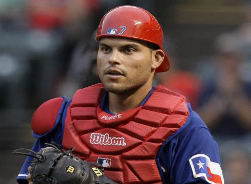 Image result for ivan rodriguez stats